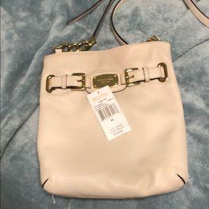 Michael Kors Hamilton crossbody bag